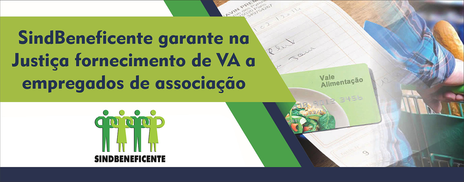 Entidade de Guarujá foi condenada a pagar o benefício referente ao período de 04/2012 a 12/2015